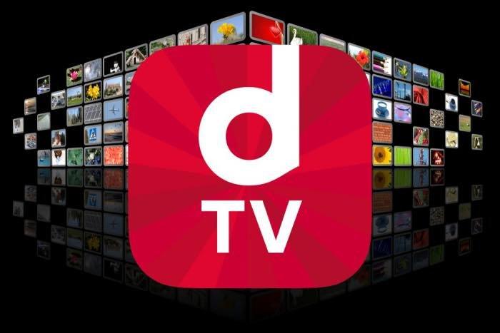 人気動画サービスdTVの実力大公開